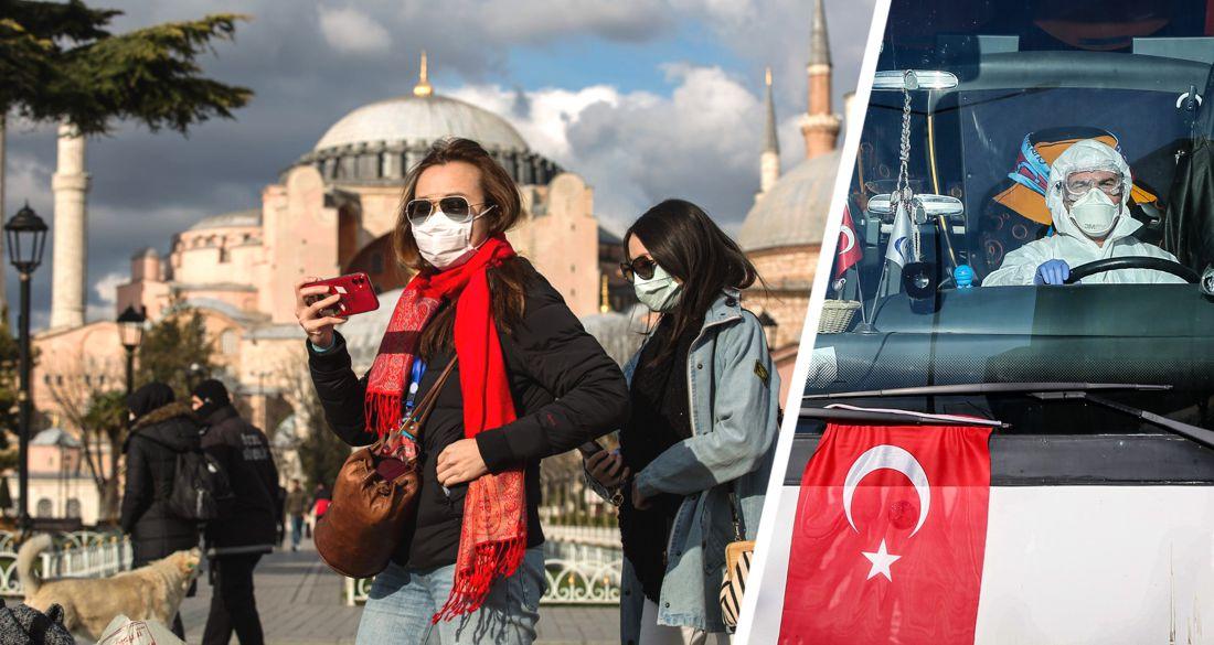 Туристы в опасности: Турцию обвинили в преднамеренных убийствах