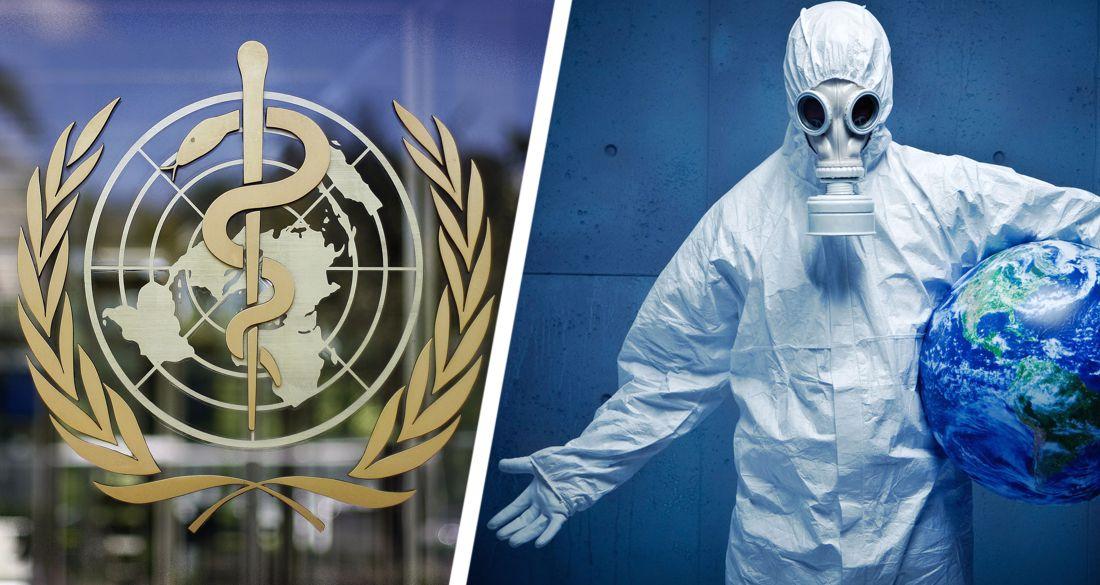 Коронавирусом всё не закончится: ВОЗ призвала готовиться к новой пандемии