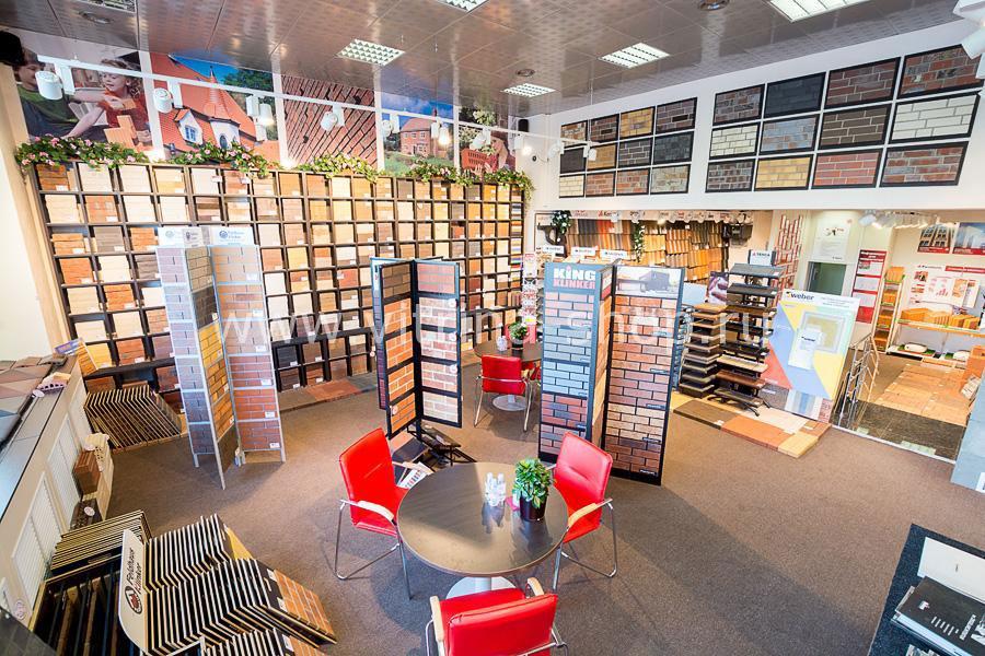 Открытие магазина стройматериалов. Что необходимо знать?