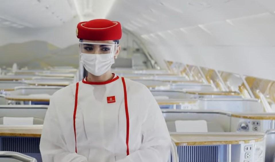Emirates вернула пассажирам $1,71 млрд из-за коронавируса