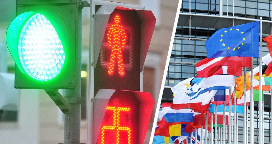 Россия восстановила чартерные рейсы со столицей ЕС