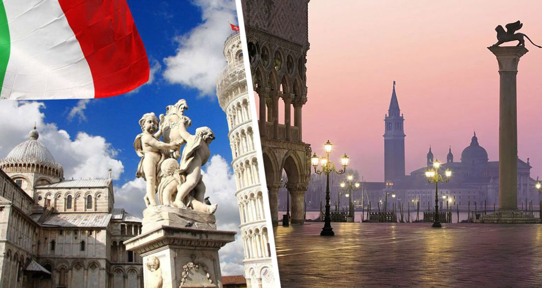 В Италии началась массовая скупка разорившихся отелей