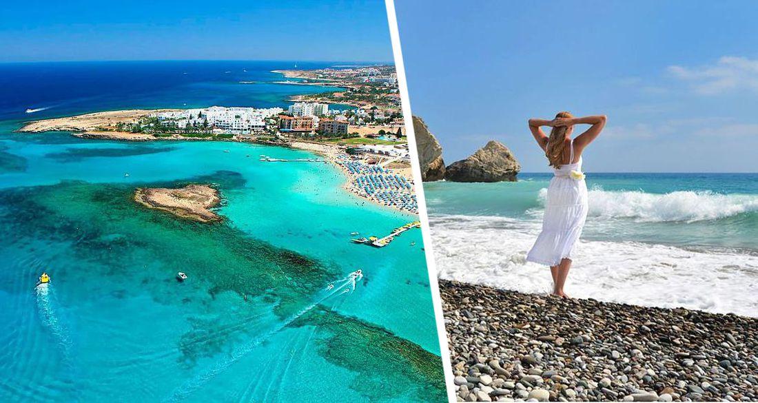 ϟ Ещё одна страна Средиземноморья объявила об открытии для российских туристов