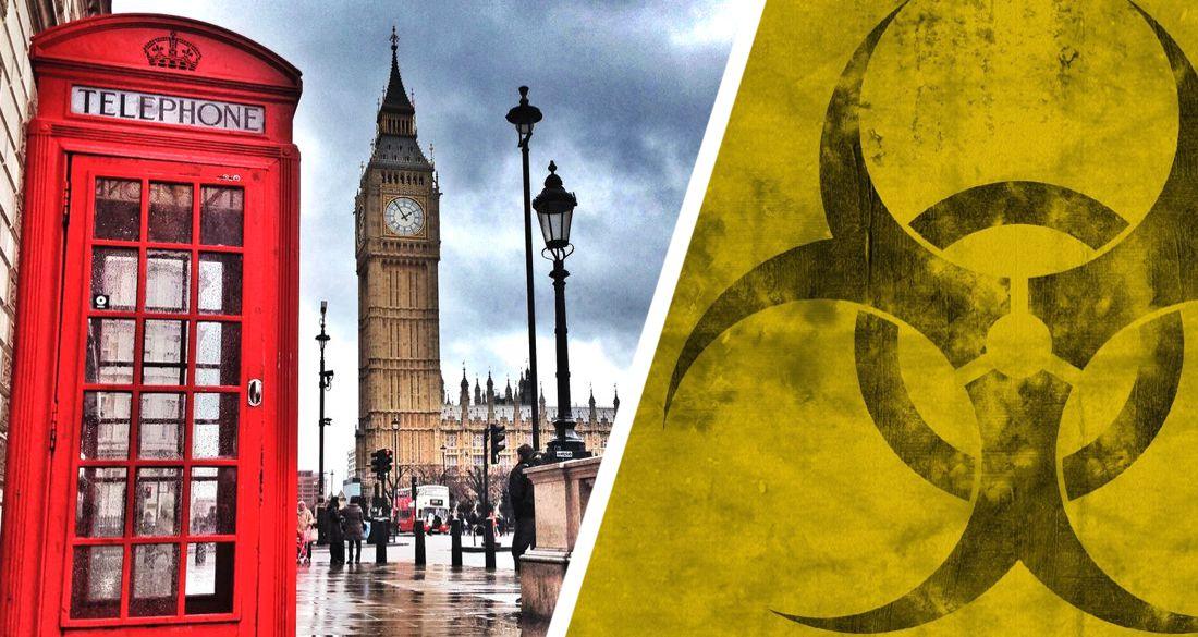 ϟ Россия запрещает рейсы в Британию - там ситуация «вышла из-под контроля». Какая следующая страна на очереди?