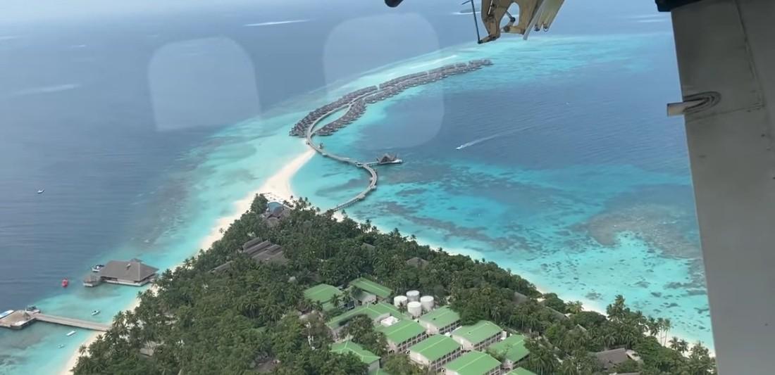 На Мальдивы массово полетят самолеты с туристами из Казахстана: уже все распродано до Нового года
