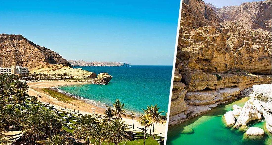 Ещё одна страна с теплым морем открылась для туристов
