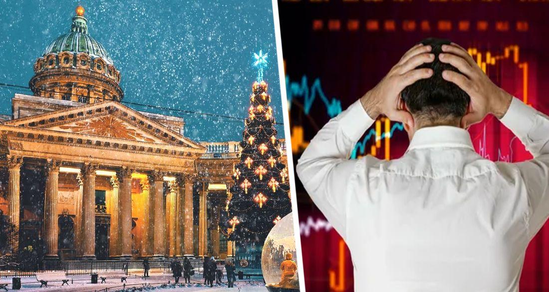 Предсмертный крик с протянутой рукой: «Турбизнес Санкт-Петербурга погибнет без поддержки со стороны властей», - РСТ