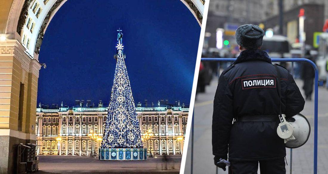 Туризму Санкт-Петербурга пришёл конец: власти рекомендовали туристам обходить город стороной