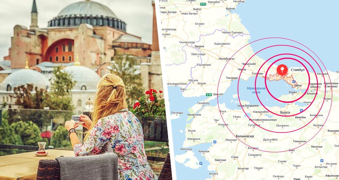 Панические ожидания: в Стамбуле будет разрушено 250000 зданий новым землетрясением