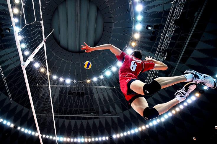 Ставки на волейбол и их особенности