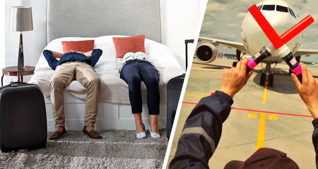 Ковид и чиновники убивают туризм: доля тех, кто отказывается от путешествий на Новый год, стремительно растёт