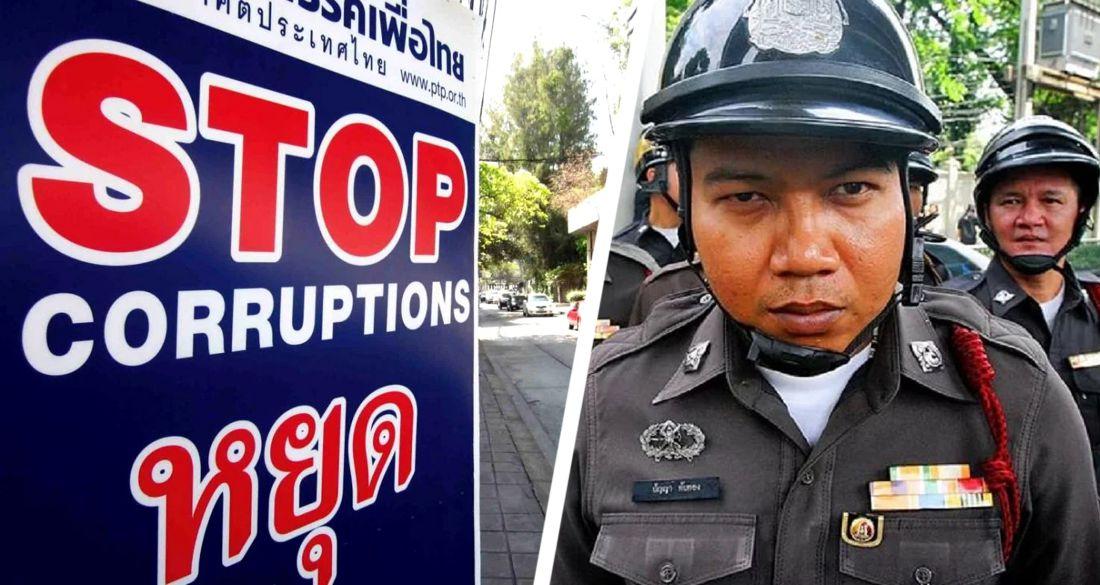 В Таиланде зреет новый коррупционный скандал: за полдня забронировано 200 000 номеров