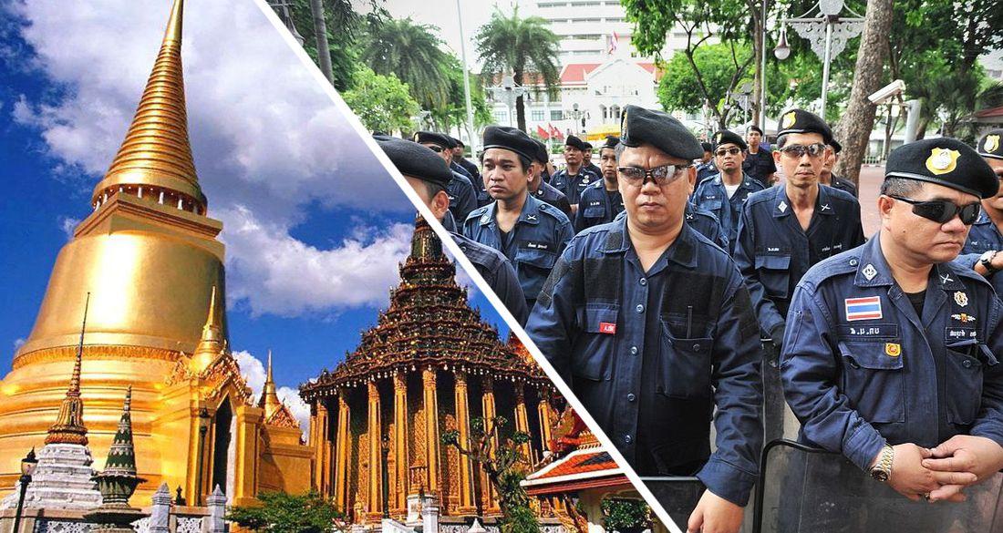 Перспективы туризма Таиланда перечеркнуты: произошла сильная вспышка Covid-19