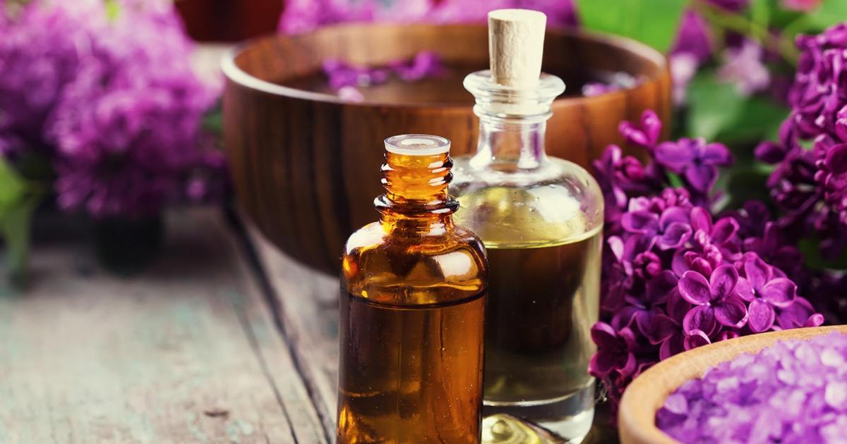 Качественные и недорогие эфирные масла