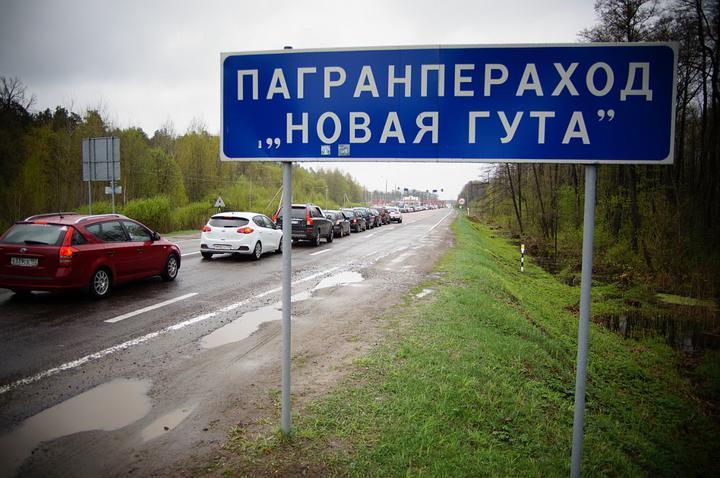 «И до сих пор не вернули». Еще несколько белорусов рассказали, как у них изъяли ноутбуки на границе
