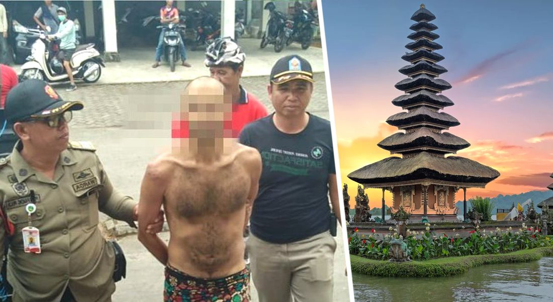 На Бали началась охота на иностранных туристов: их обложат штрафами и социальными ограничениями