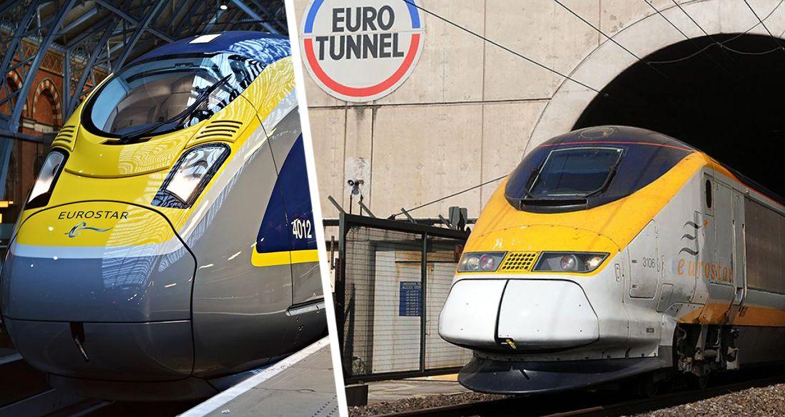 Знаменитый Евростар «сошел с рельсов» и идет к банкротству