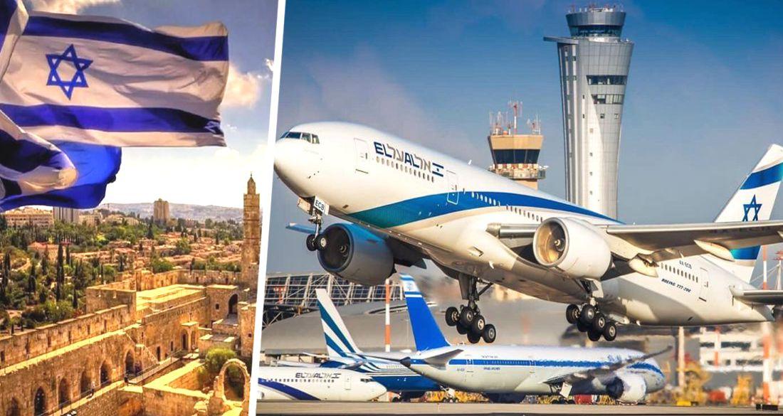 Министр по туризму Израиля сообщил, когда страна откроет границы для иностранных туристов