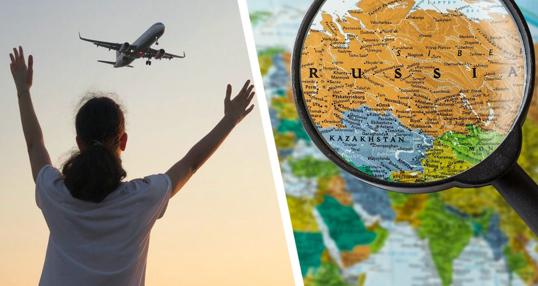 Туристы ещё из 8 регионов России смогут отправляться за границу из своих городов