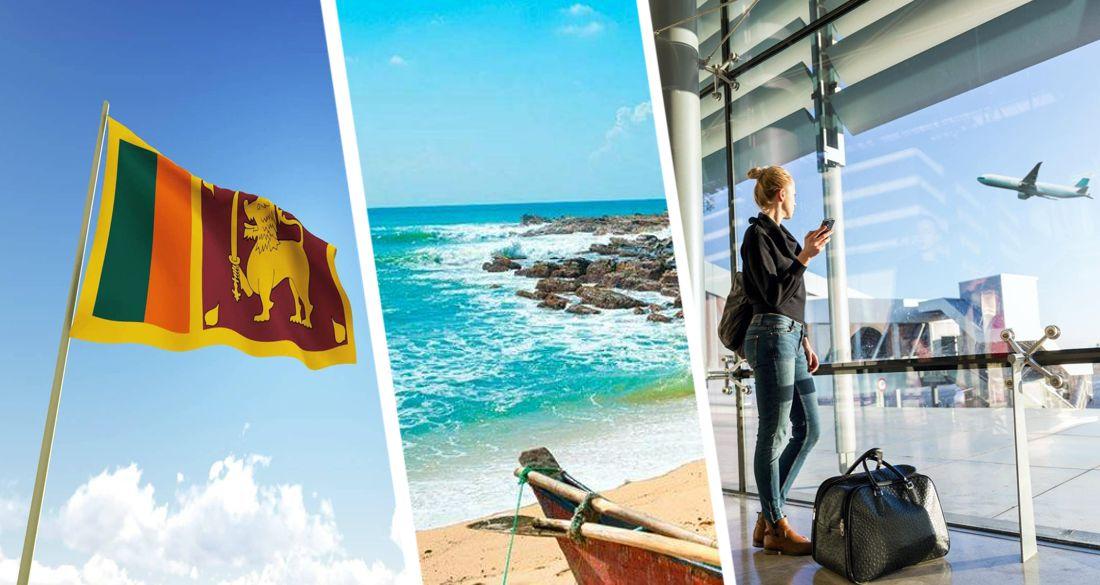 Туроператоры рассказали подробности об открытии Шри-Ланки