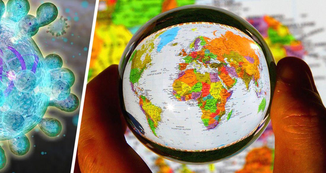 Крах туризма: определены страны, больше всего потерявшие от коронавируса