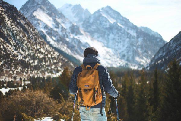 Увлекательные и интересные походы в горы