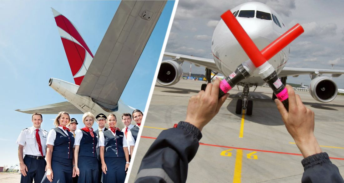 Впервые национальная авиакомпания подала заявление о банкротстве