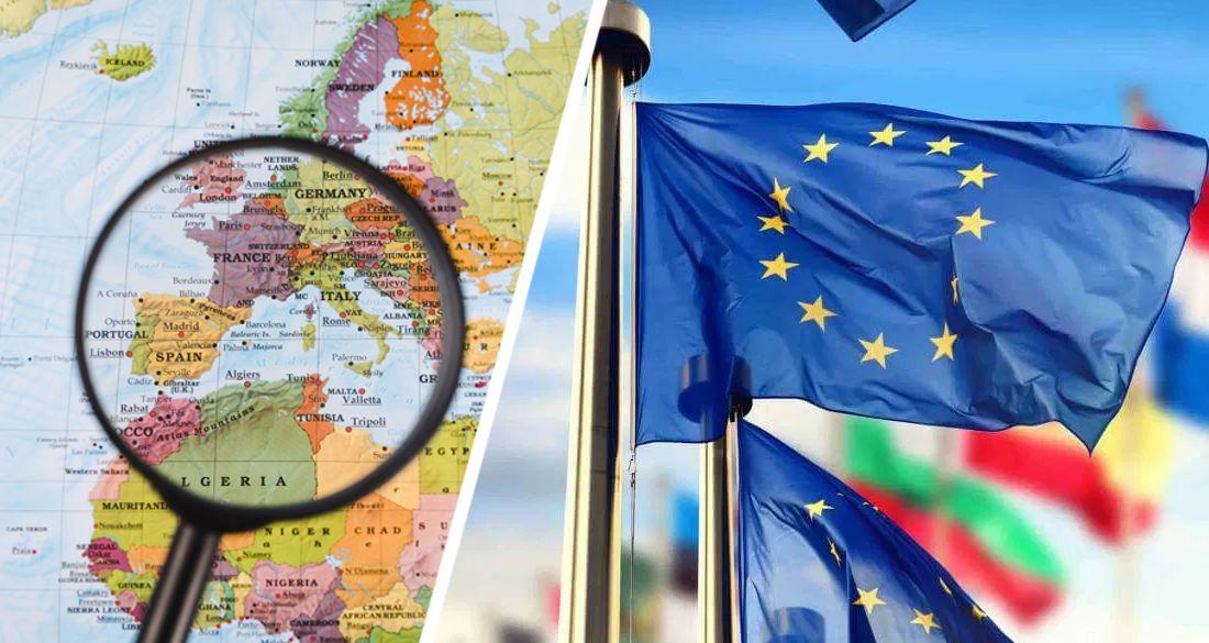 Еврокомиссия сообщила о туризме в Европе в 2021 году