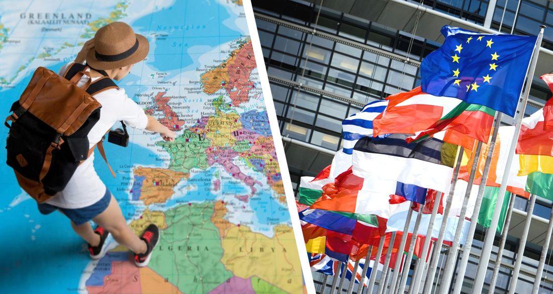 Россиянам тут не место: Европа ужесточает ограничения для туристов из стран, не входящих в ЕС