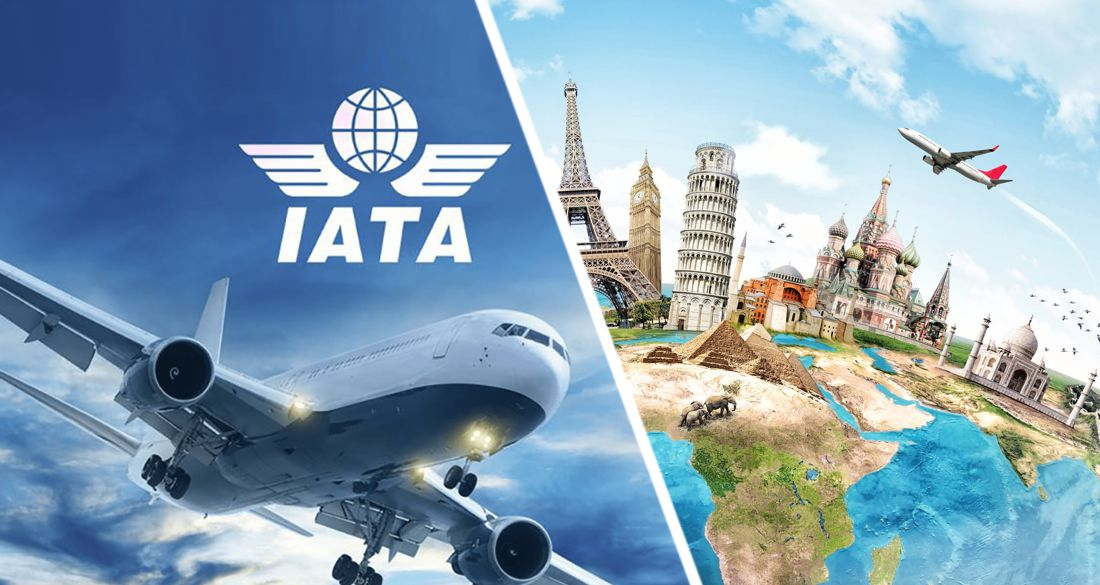 Лето-2021: IATA пересмотрела прогноз на негативный