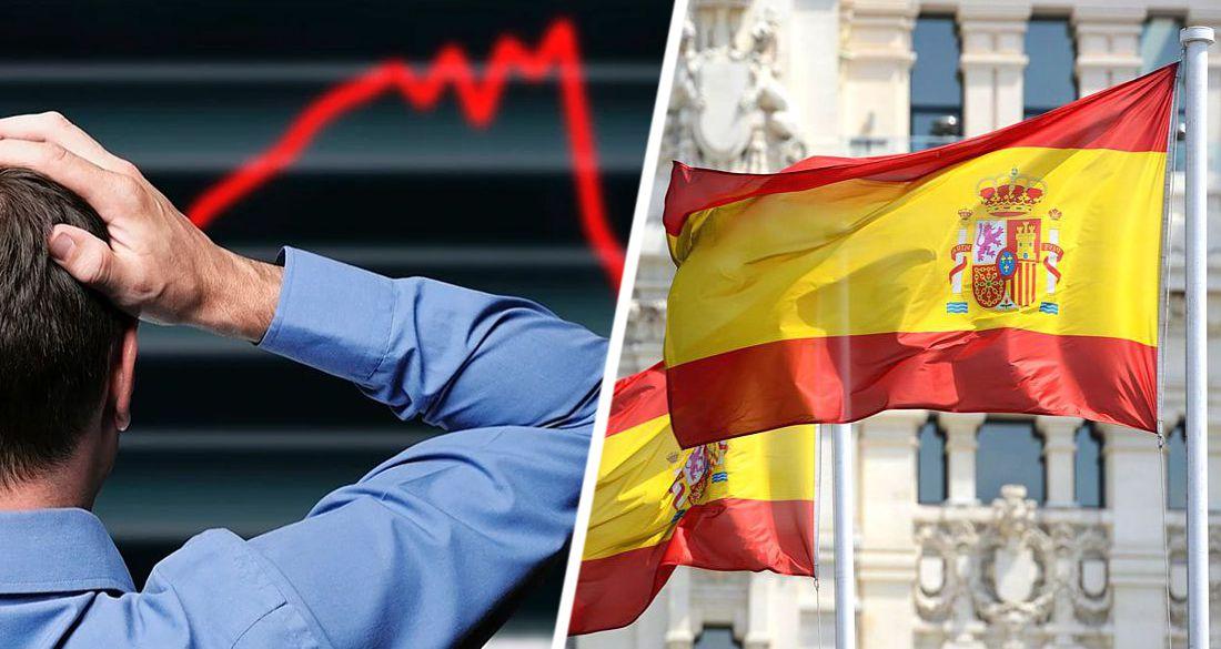 Туризм Испании скатился до 1960-х