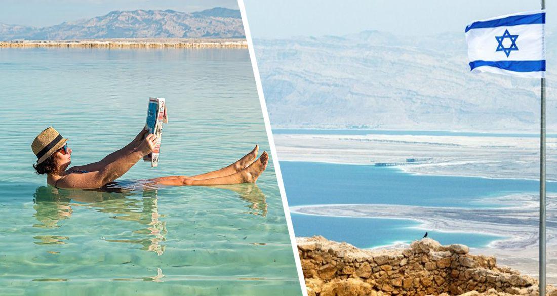 Израиль открывается для иностранных туристов