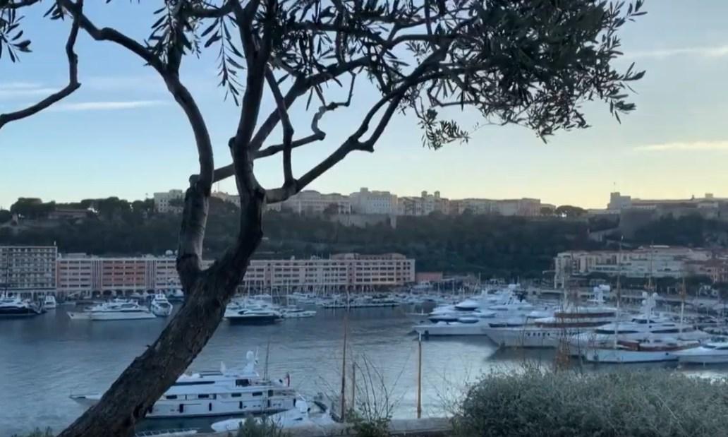 Монако продлило комендантский час и другие ограничения