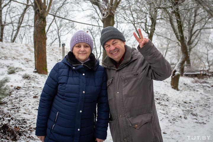 В Новогрудке проходила экскурсия о Холокосте, но милиция задержала экскурсовода и одного из участников