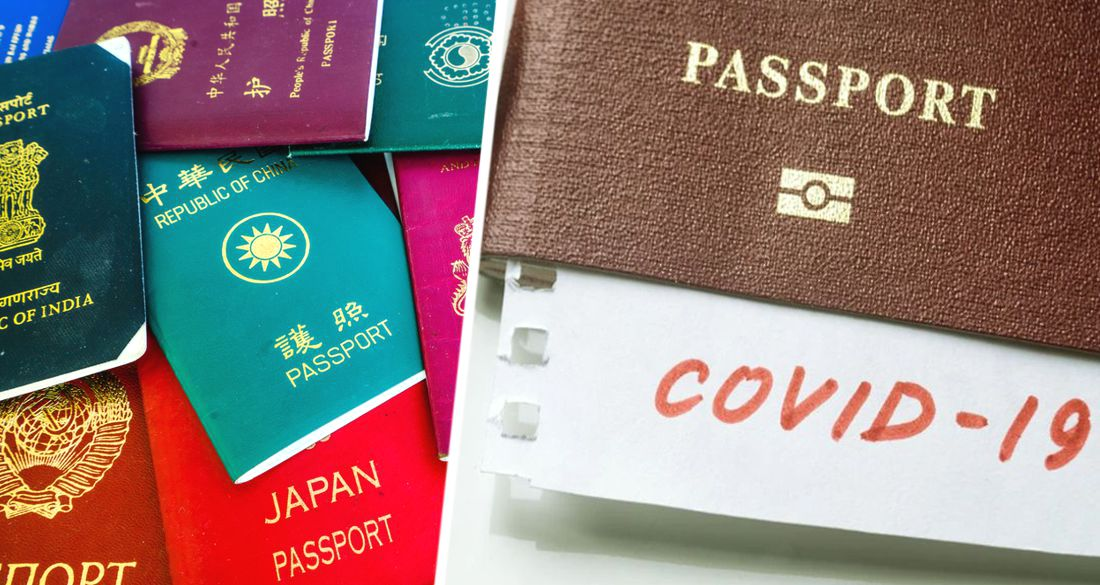В Израиле начинается жизнь по ковидному паспорту: в отель без него не поселят