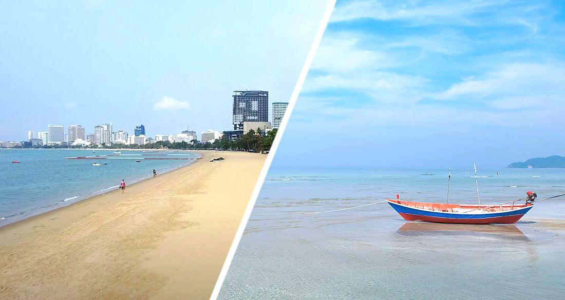 Во что превратил пляжи Паттайи коронавирус: ВИДЕО