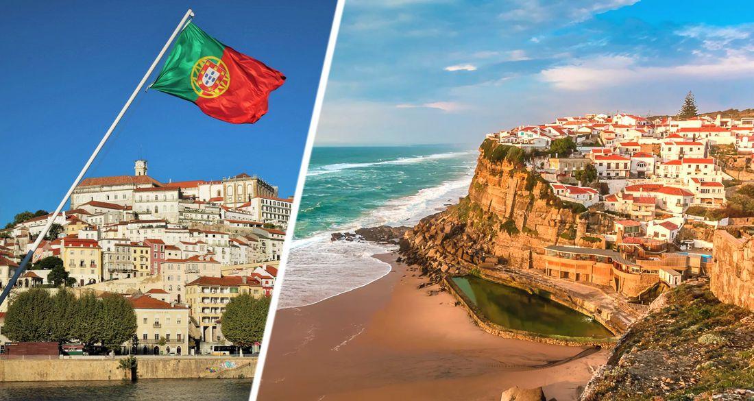 Туризм Португалии скатился в 1980-е годы