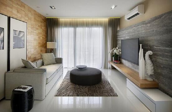 Качественный ремонт квартир на любые вкусы и средства