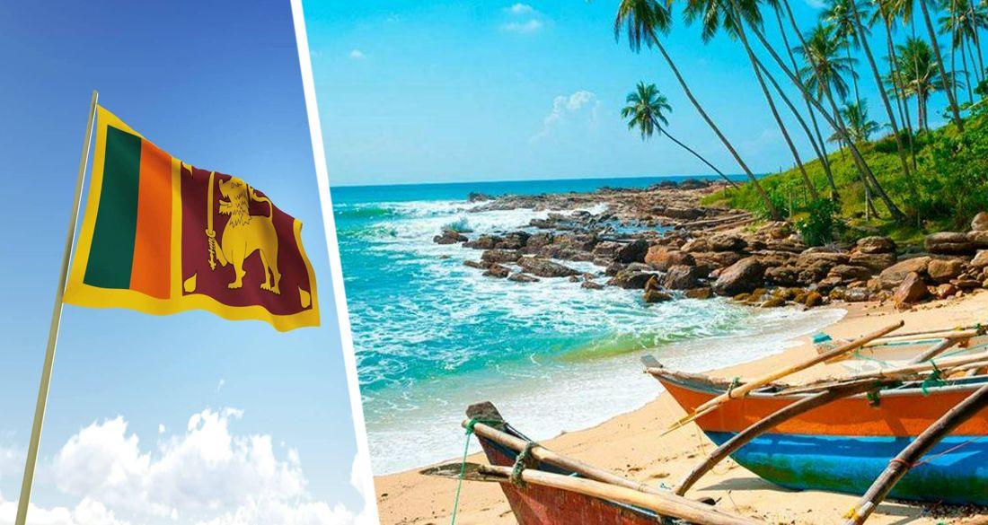 Опубликован полный список отелей Шри-Ланки, готовых принимать российских туристов
