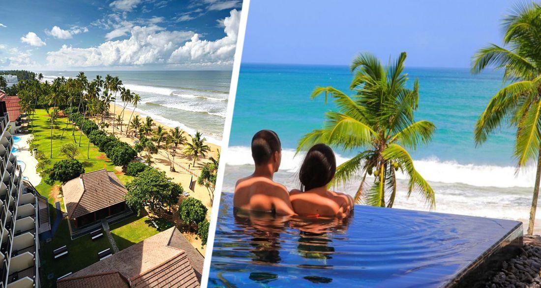 Шри-Ланка пообещала стать самой безопасной страной для туристов уже к маю