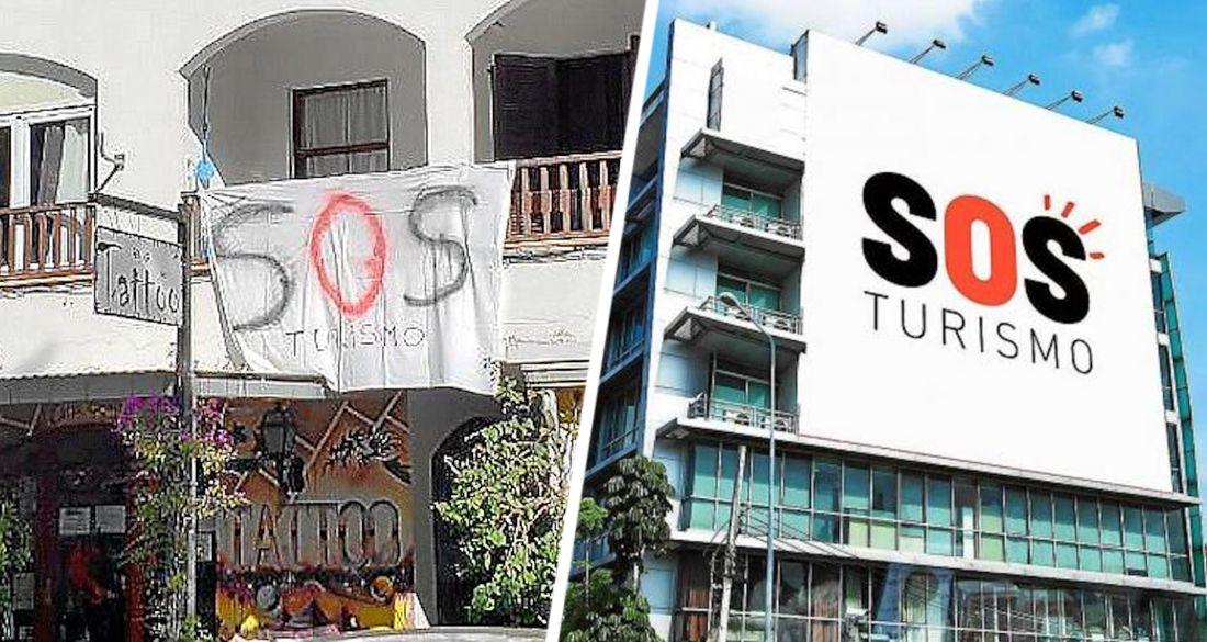 SOS - спасите нас: туризм Испании вышел на массовые протесты, чтобы не погибнуть