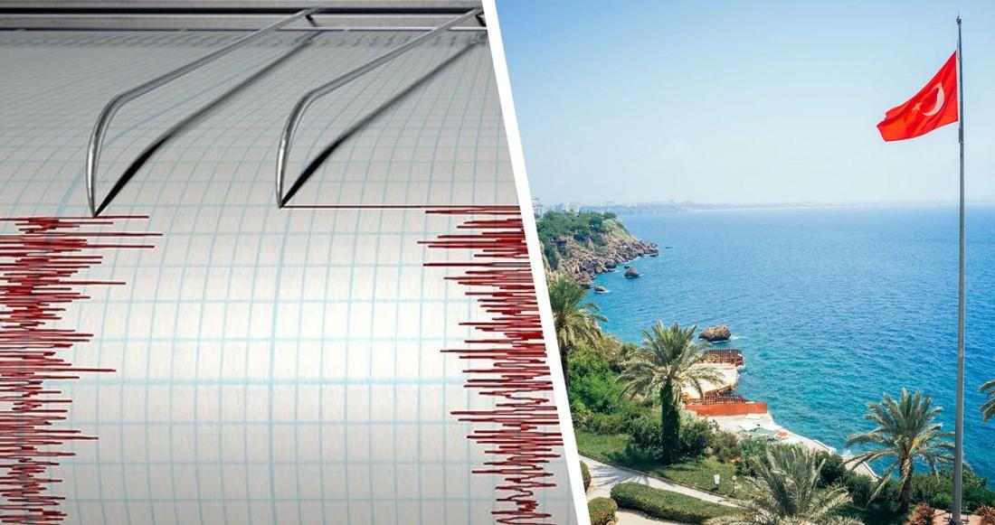 Страшное землетрясение разрушит Стамбул: профессор предрек череду катастроф по всей Турции