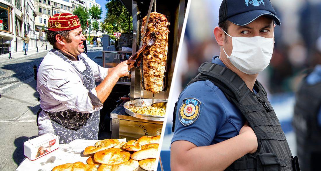 В Анталии начинается ежедневная тотальная проверка всего что можно: туристов предупредили о неотвратимости наказания