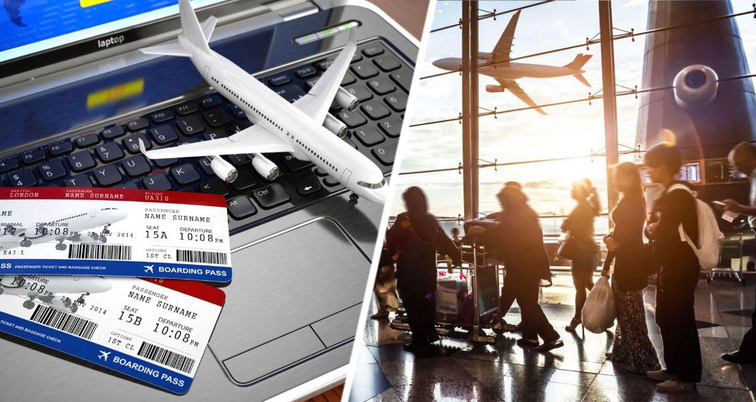 Туристы ринулись срочно скупать авиабилеты в Турцию и Египет