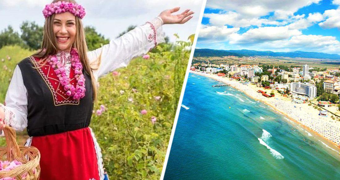 Болгария объявила дату начала летнего сезона