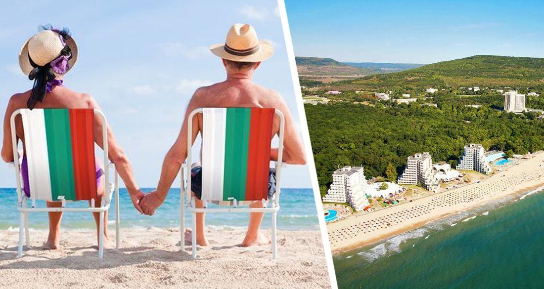 Болгария включается в войну за иностранного туриста: государство увидело в пляжных грибках и лежаках надежное оружие