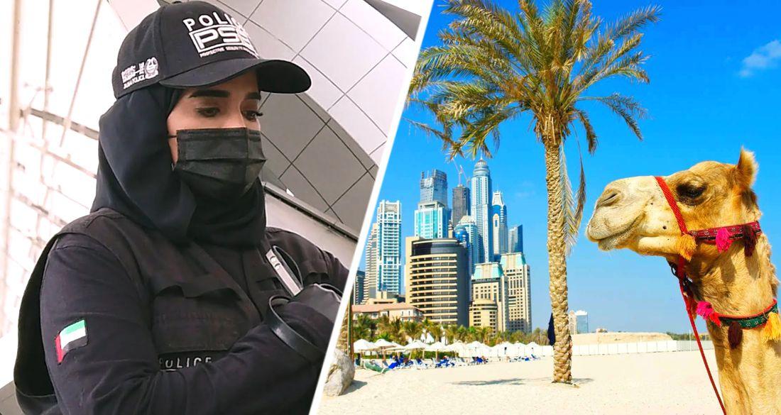 Дубай закрывает отели и рестораны из-за коронавирусной опасности: идут масштабные проверки