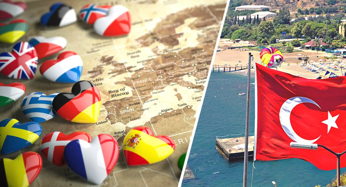 Санкции против туризма Турции решено рассмотреть в разгар сезона