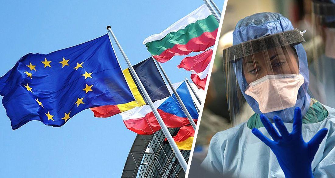 В Европе призвали отказаться от путешествий: в ЕС началась третья волна коронавируса