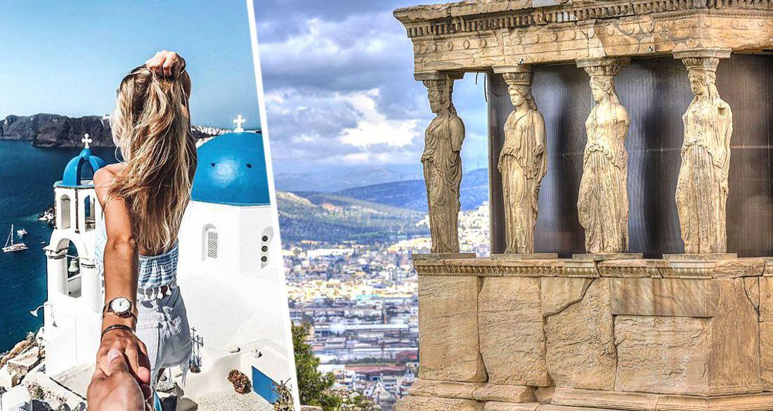 Министр по туризму Греции объявил, как Греция будет пускать туристов